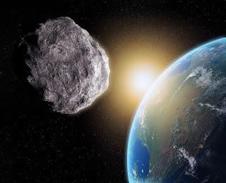 Προβλέψεις σοκ: Σεισμοί και εκρήξεις ηφαιστείων από αστεροειδή-τέρας την παραμονή Χριστουγέννων