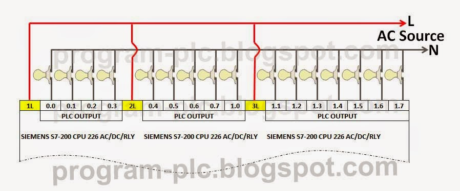 Wiring Diagram With Plc : Wiring plc ladder diagram get free image about