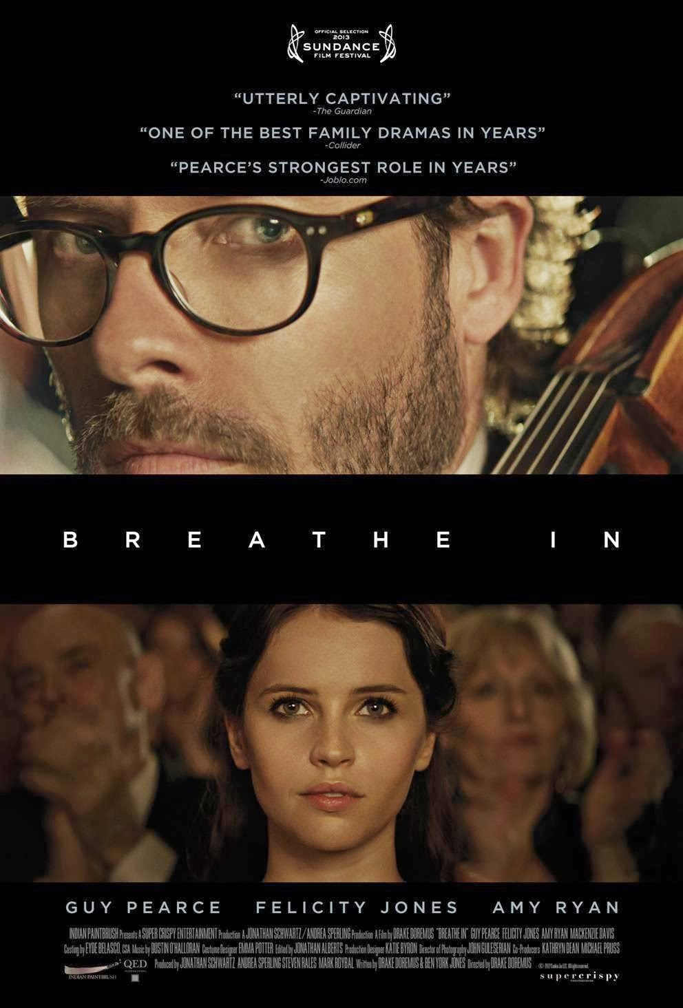 Breathe In – Legendado