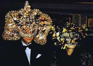 Rothschild Party Pictures
