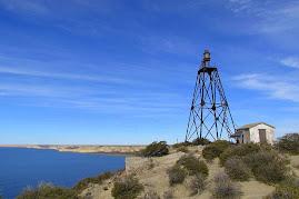 Phare Punta Conscriptos (Argentine)