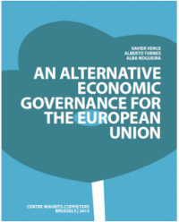 An alternative economic governance for the european union
