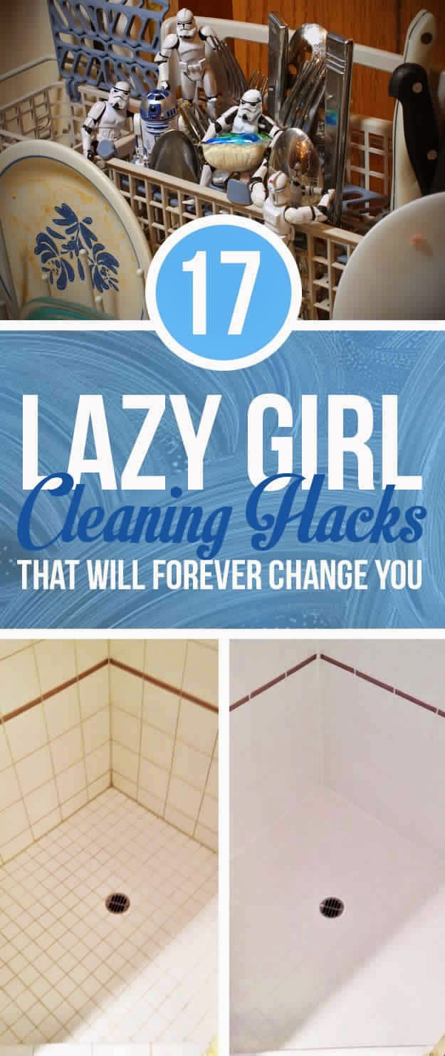 how to clean the house rogue life