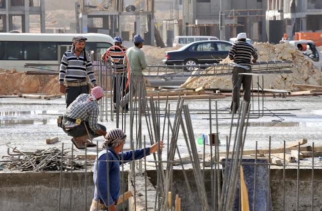 Koniec karencji dla nielegalnie zatrudnionych czyli wielkie powroty do domów
