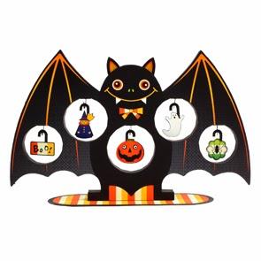 Mini Tree - Halloween Bat