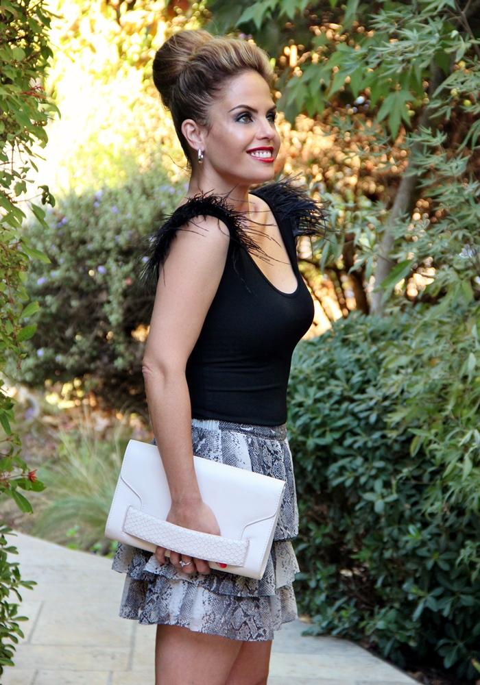 בלוג אופנה Vered'Style הפתעה!!!