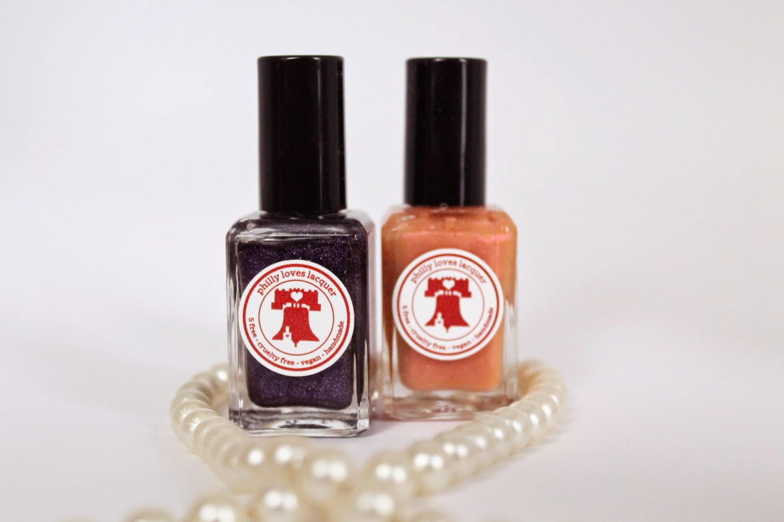 Philly Loves Lacquer ~ Nail Polish Review