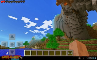 Minecraft - Pocket Edition ,Game Ringan & Seru Buat Android