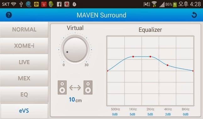 MAVEN Music Player (Pro) apk Download