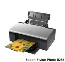 Epson Stylus Photo R285 color printer