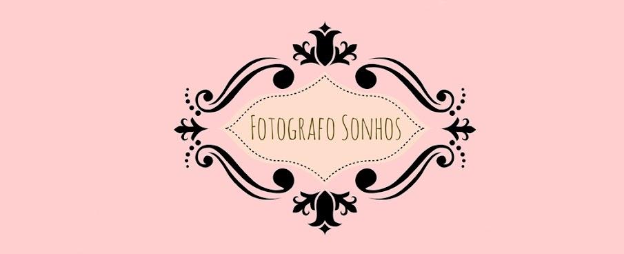 Fotografo Sonhos | Giessi Ramos