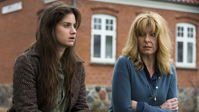 Crítica de 'Corazón Silencioso': Poderoso drama intimista