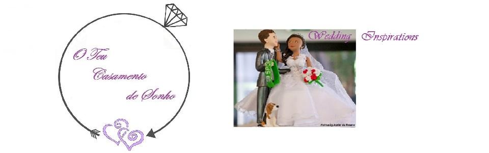 O teu Casamento de Sonho