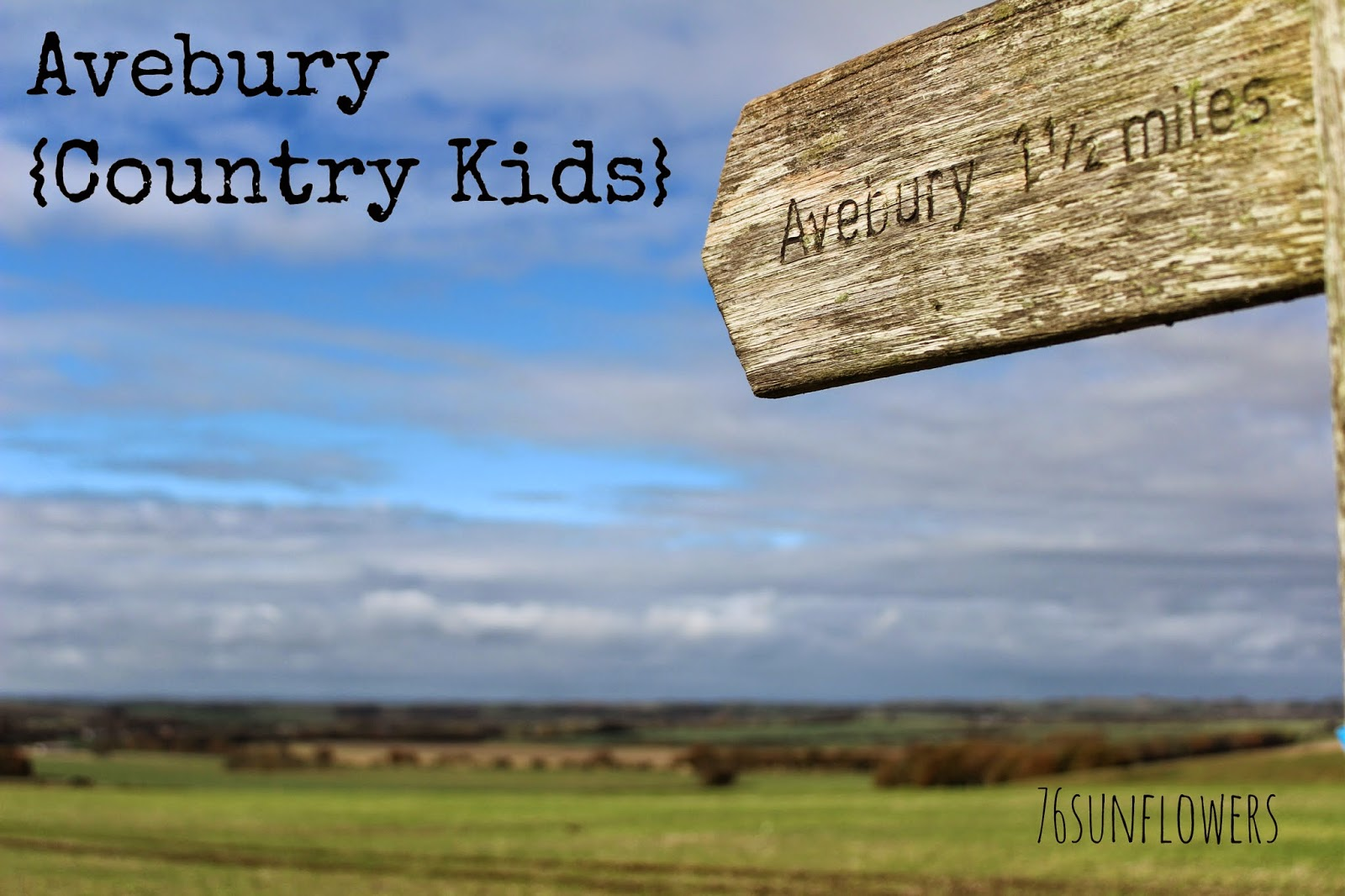 Avebury {Country Kids} // 76sunflowers