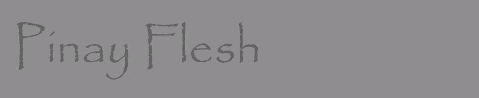 Pinay Flesh