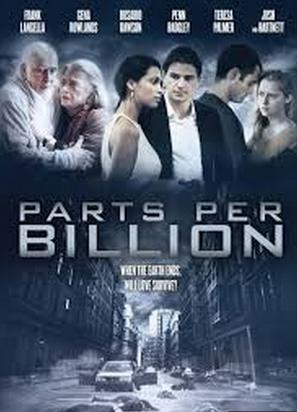 Thảm Họa Sinh Học - Parts Per Billion 2014