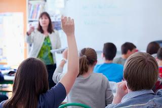 Tilbakemeldingskultur og læringstrykk i skolen - Official Website - BenjaminMadeira