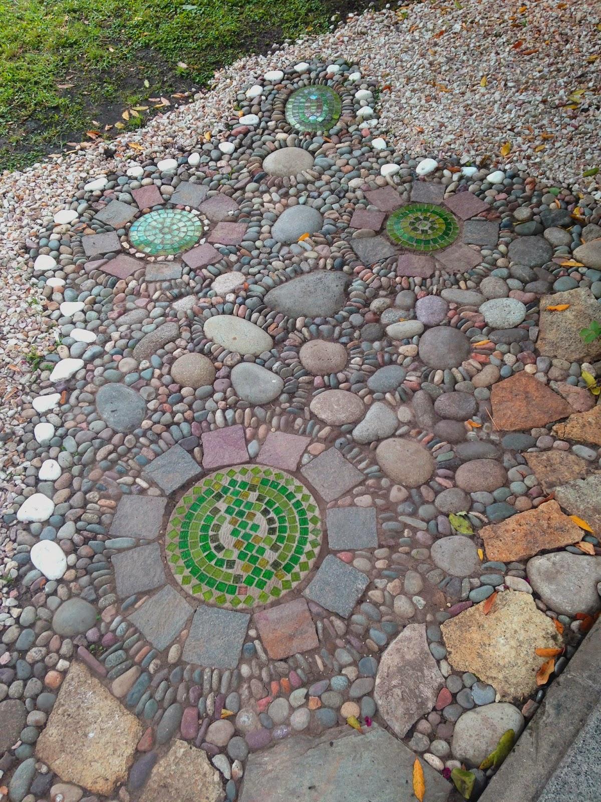 Enviar por correo electr nico escribe un blog compartir for Mosaicos para jardin