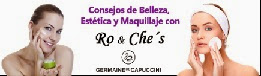 Salón de peluquería Ro&Che's: Germaine de Capuccini