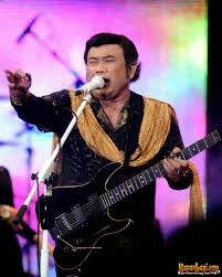 Download Lagu Rhoma Irama – Ibukota