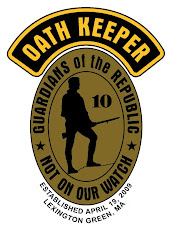 The Oath Keepers