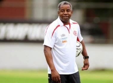 Andrade pode ser o novo treinador do Jacobina