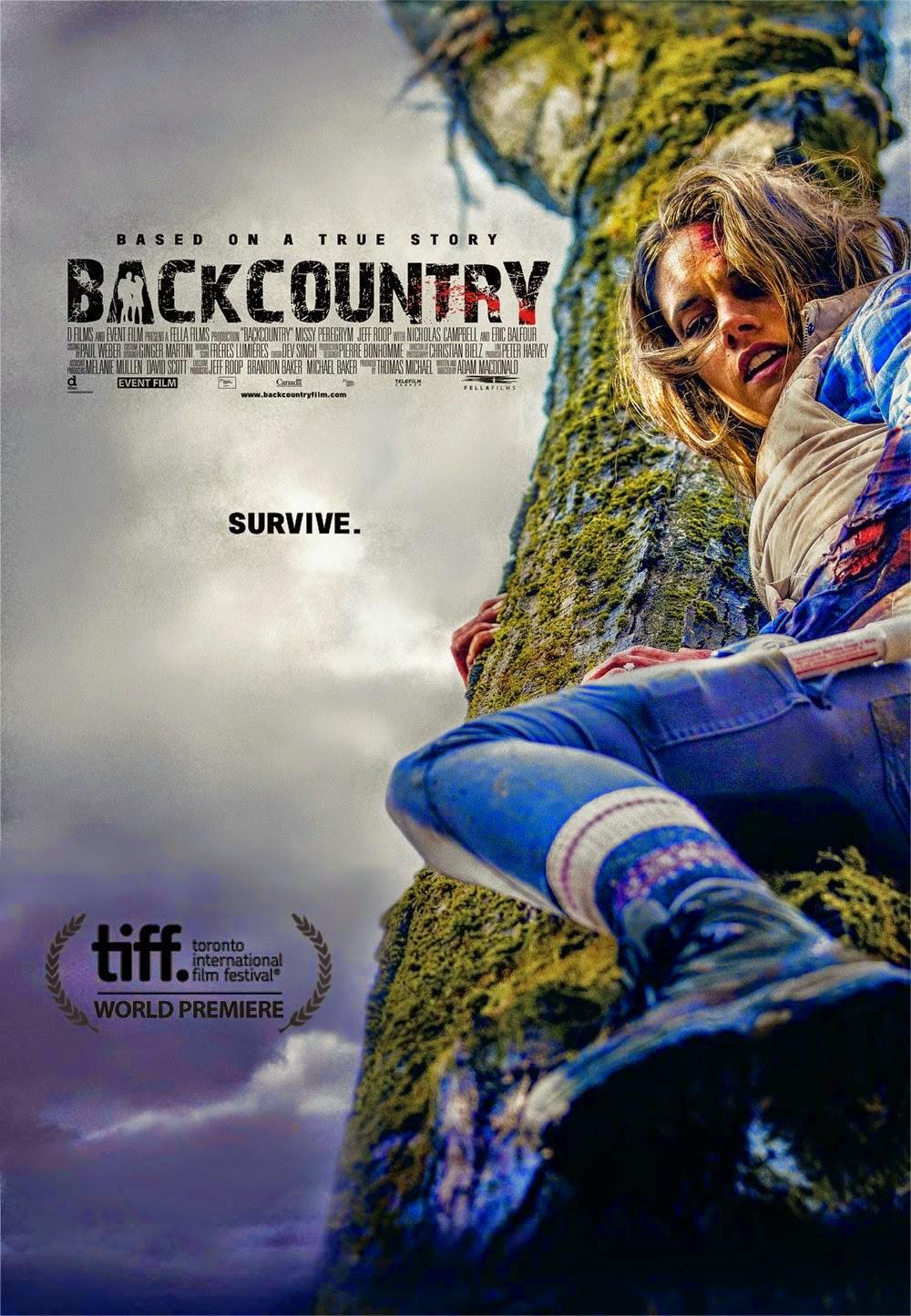 Sobreviventes – Dublado (2014)