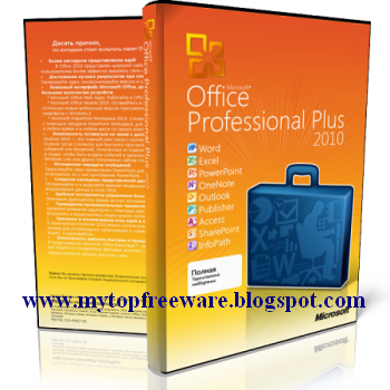 Microsoft Office Professional Plus Full Version With Serial