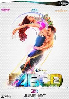 Film ABCD 2 2015