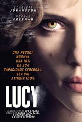 Baixar Filme Lucy (Dual Audio)
