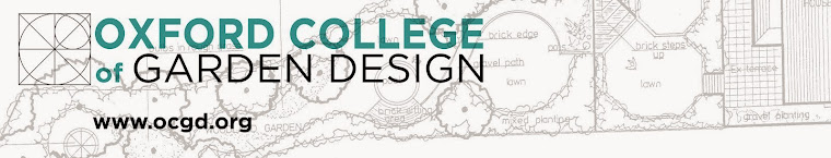 Oxford College of Garden Design