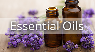 Organic Essential Oils at Still Waters ....