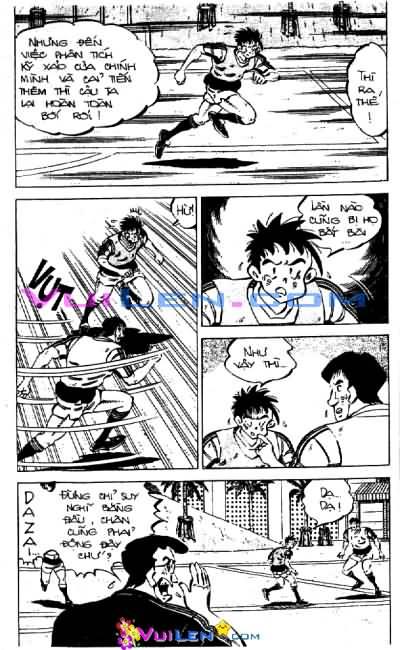 Jindodinho - Đường Dẫn Đến Khung Thành III Tập 61 page 72 Congtruyen24h