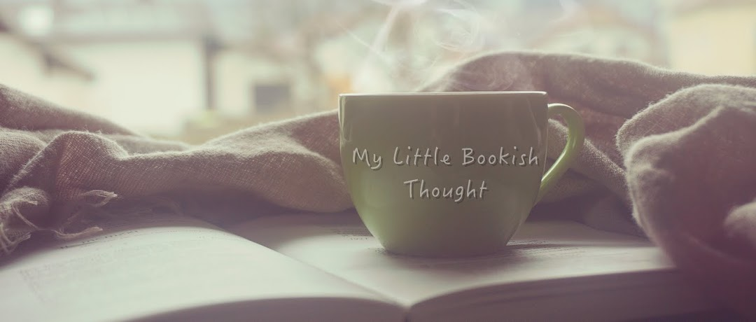 My Little Bookish Thought