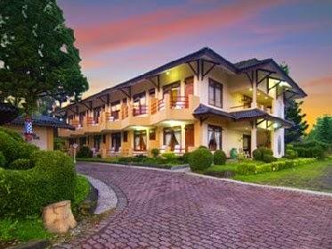 5 Hotel Murah Di Bogor Dengan Tarif Rp250ribuan