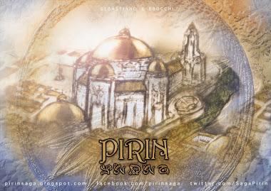 Scopri il fantastico universo della saga su pirinsaga.blogspot.com !