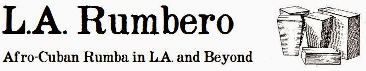 L.A. Rumbero