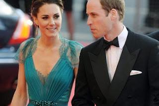 Aplikasi Khusus untuk Bayi Kate dan William