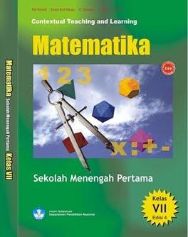 Matematika: Sekolah Menengah Pertama/Madrasah Tsanawiyah Kelas VII