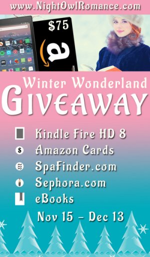 NOR Winter Wonderland Giveaway