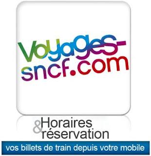 Télécharger l'apps Voyages-SNCF Horaires & Résa pour android