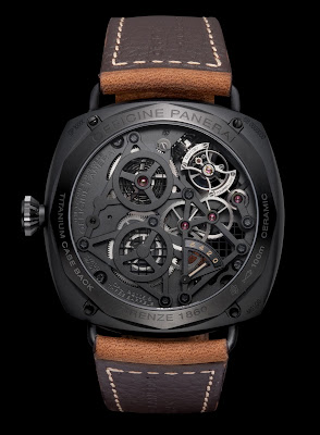 Watch Transparent Gears Mechanism HD Wallpaper