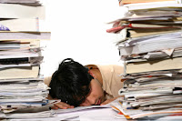 student overwhelmed (Microsoft.com)