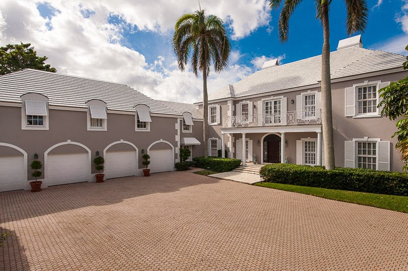 Palm Beach Home for Sale