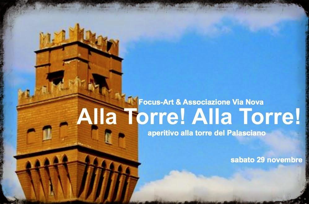 Alla torre di Plasciano