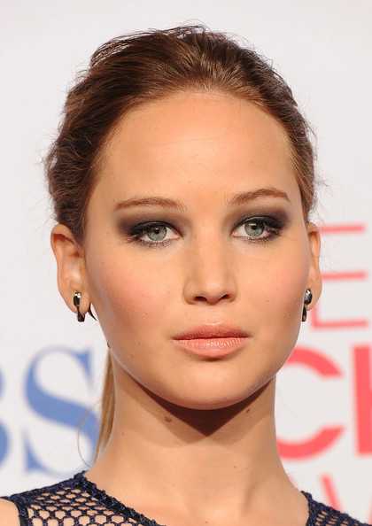 Jennifer Lawrence Makeupg