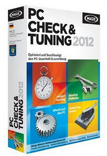 Download MAGIX PC Check and Tuning 2012