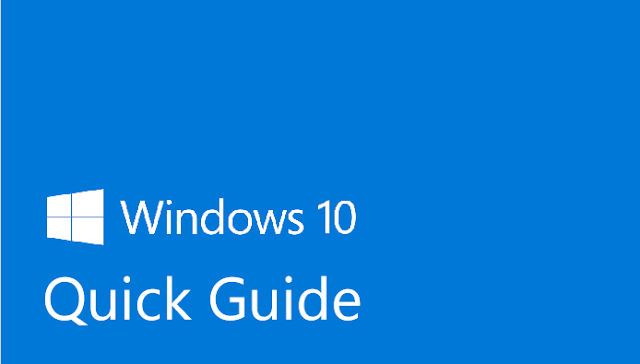 windows 10 quick guide pic