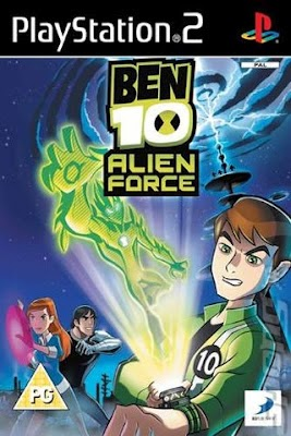 Ben 10 Game Free Download for PC | Hienzo.com