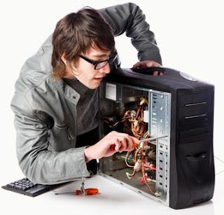 Sửa máy tính tại Hồng Bàng